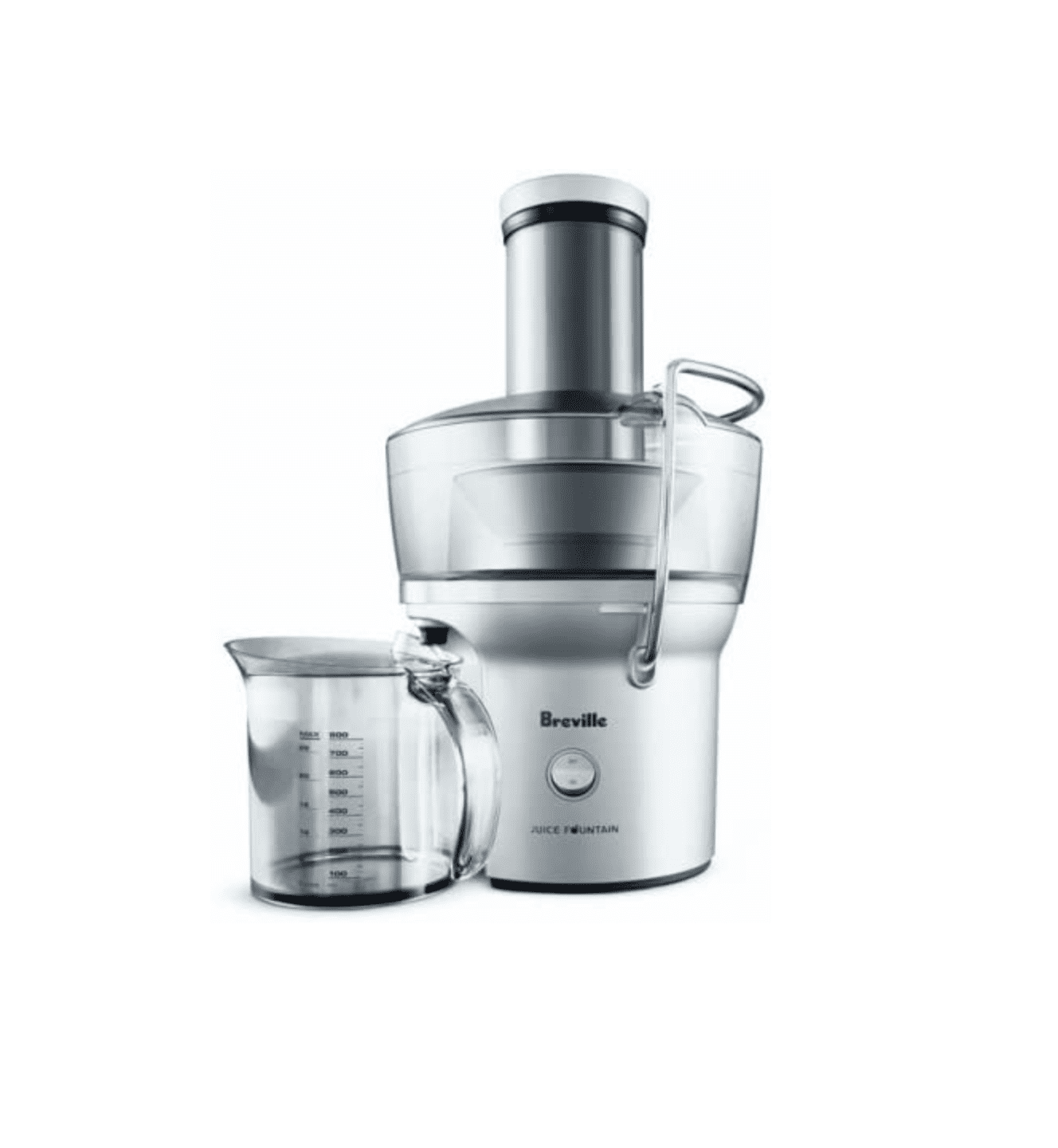 Breville Compact Juice Extractor