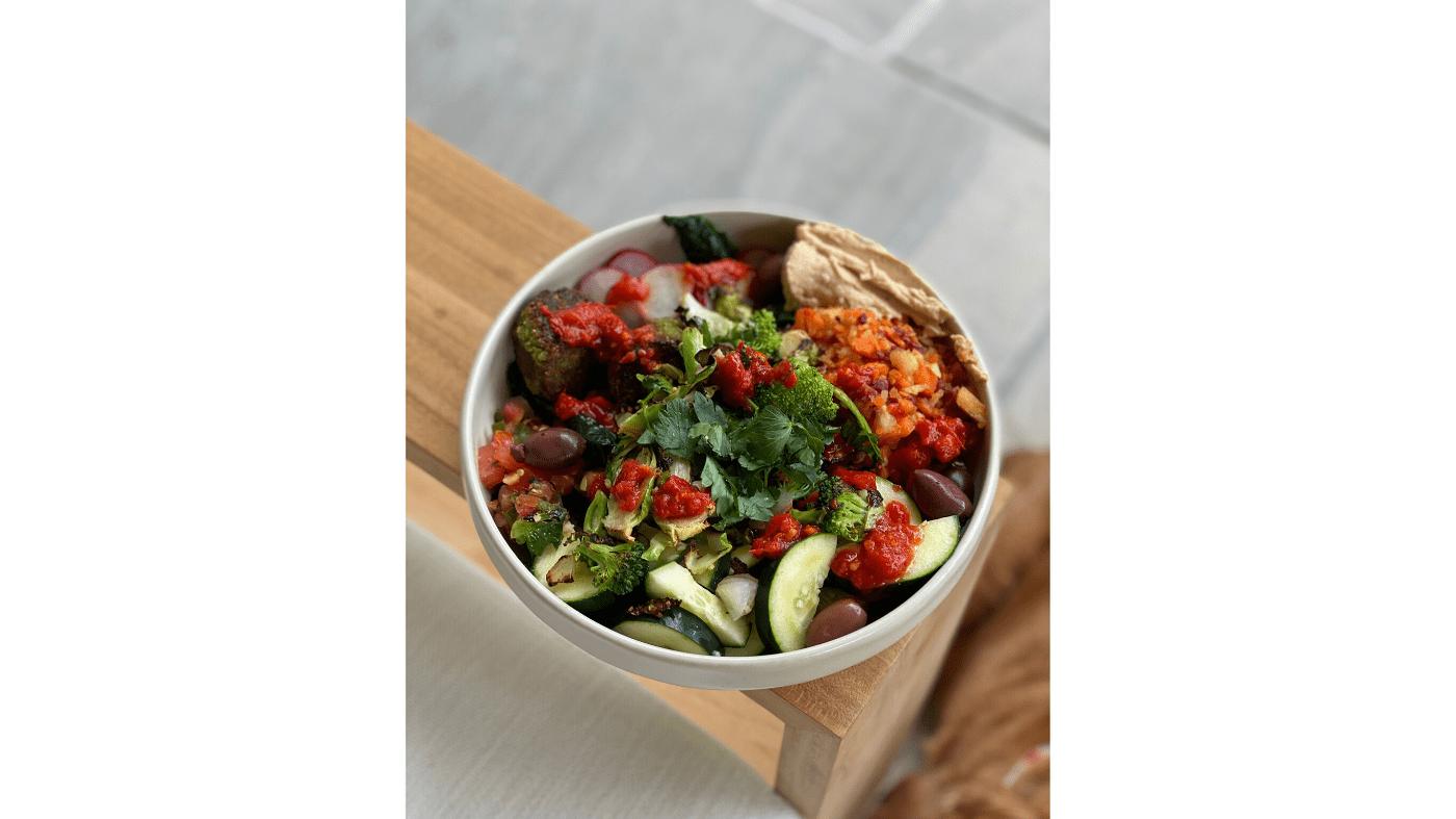 Easy & Healthy Summer Salad Recipe