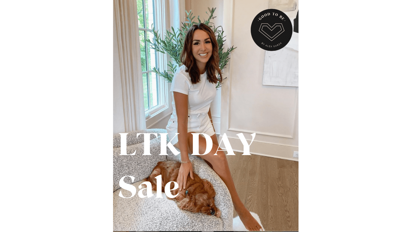 LTK Day Sale Picks