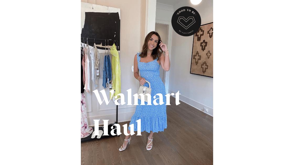 Walmart Style Picks