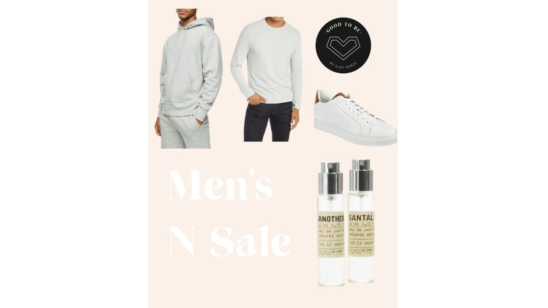 Men's Nordstrom Sale Picks