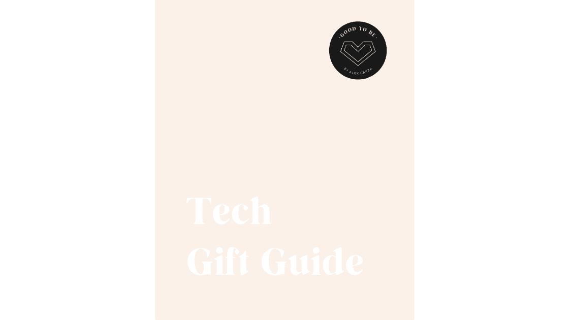 Tech Gift Ideas