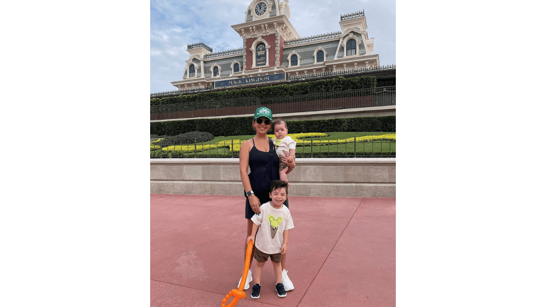 Our Disney Vacation
